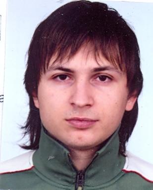 Dmitri Parpauts