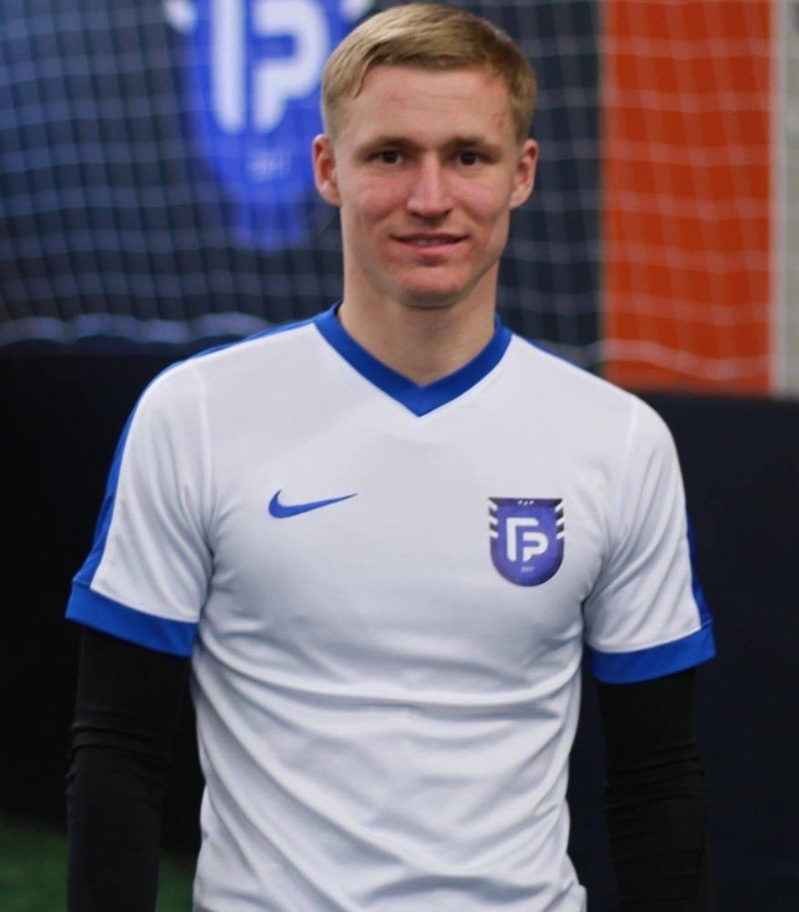 Vladimir Malinin