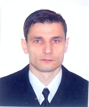 Eduard Vinogradov