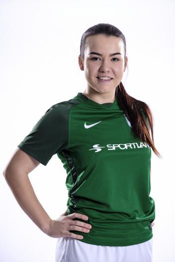 Ariina Mürkhain