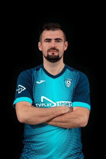 Sergei Fadejev