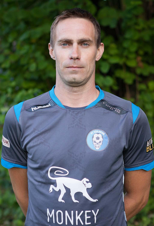 Ivar Rõuk