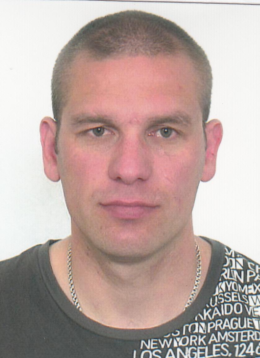 Oleg Zabelin