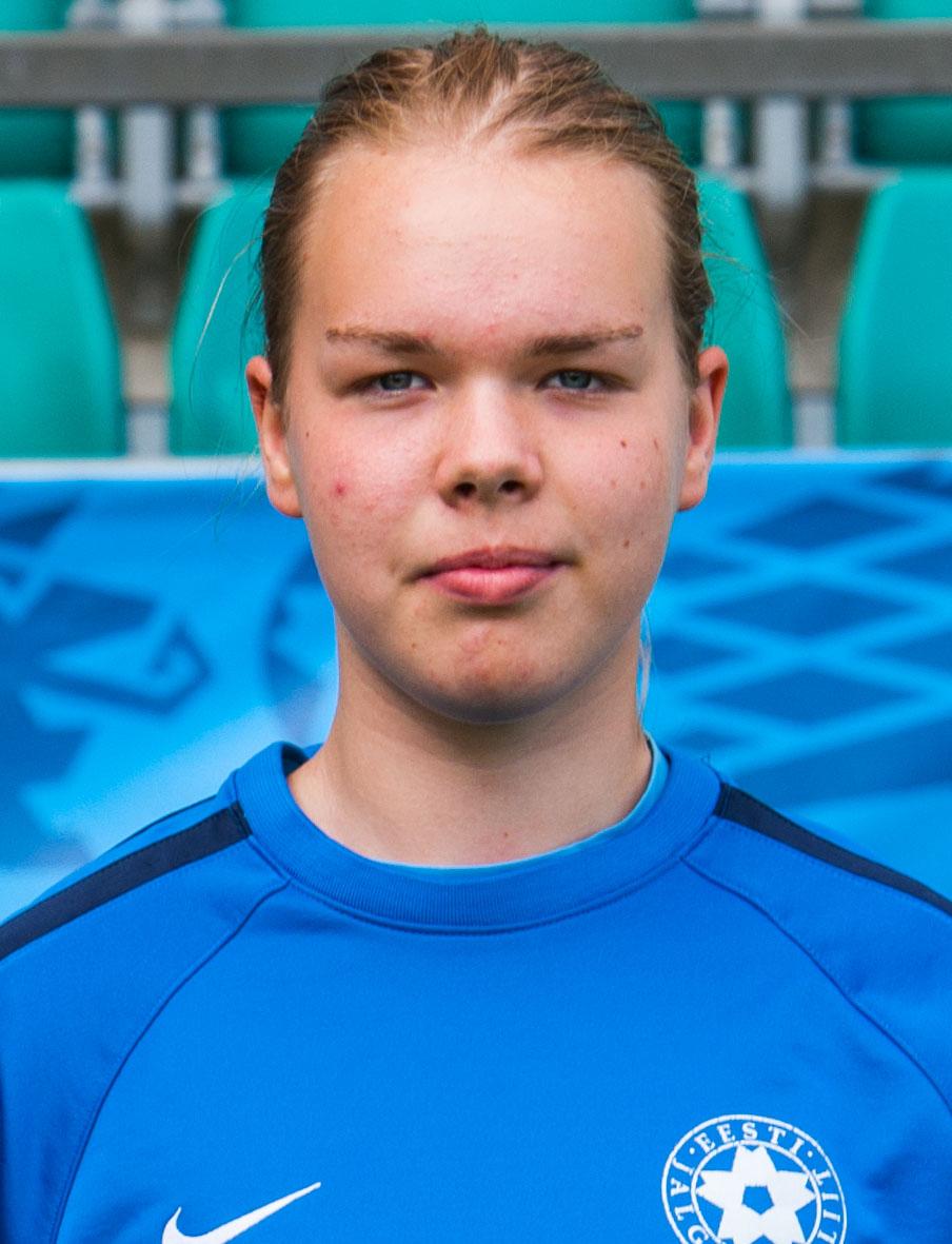 Hanna Kruusma