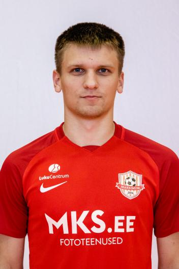 Alvar Kasak