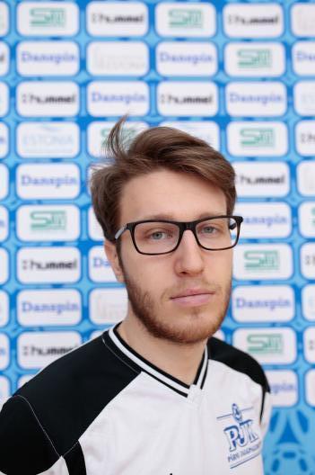 Daniel Barinov