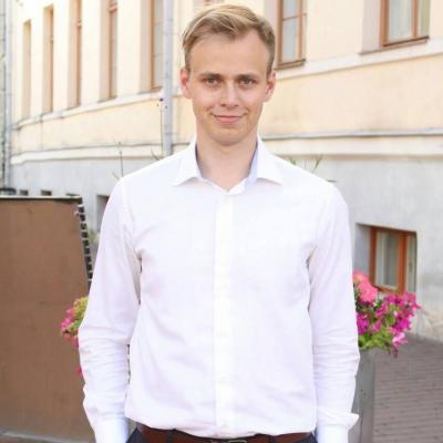 Karl-Martin Uiga