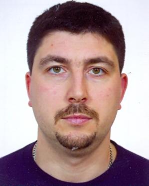 Sergei Zažigin