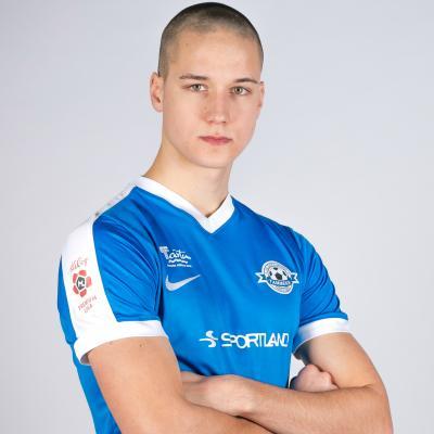 Andrei Sadovoi
