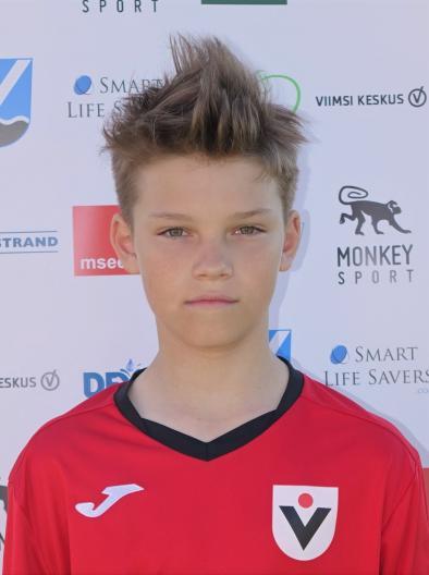 Markus Haavik