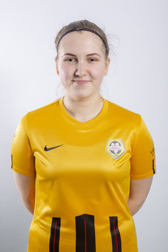 Sandra Haidak
