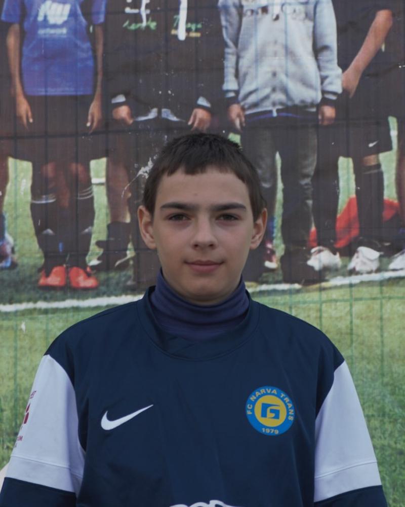 Daniil Hamidullin