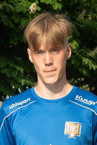 Romet-Markus Adamson