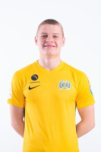 Aleksander Iljin