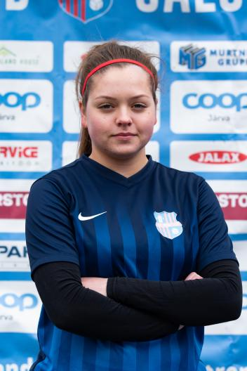 Darja Potapova