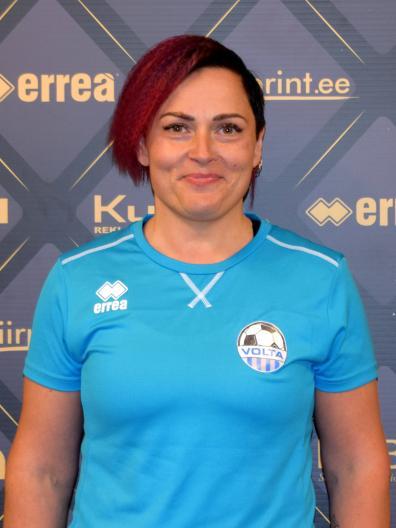 Monika Kukkonen