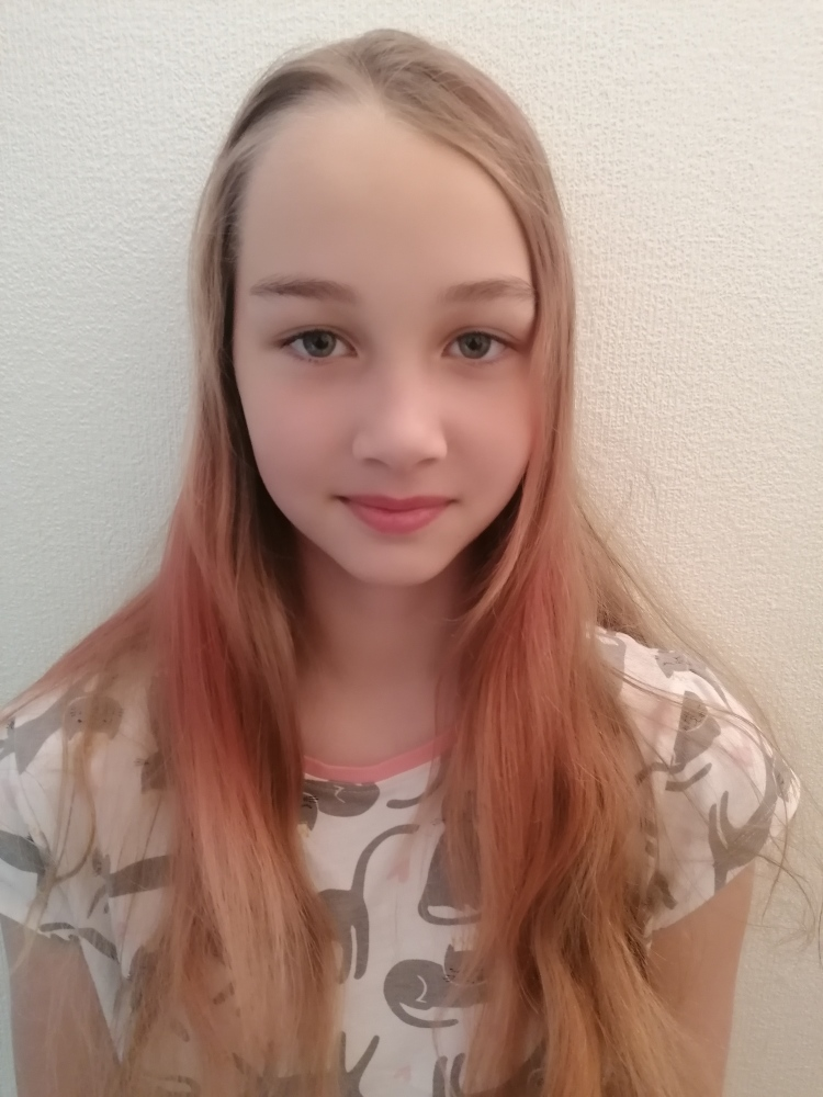 Hannah Sirotkin