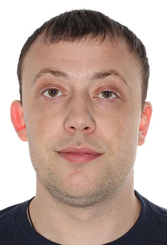 Pavel Cherenev