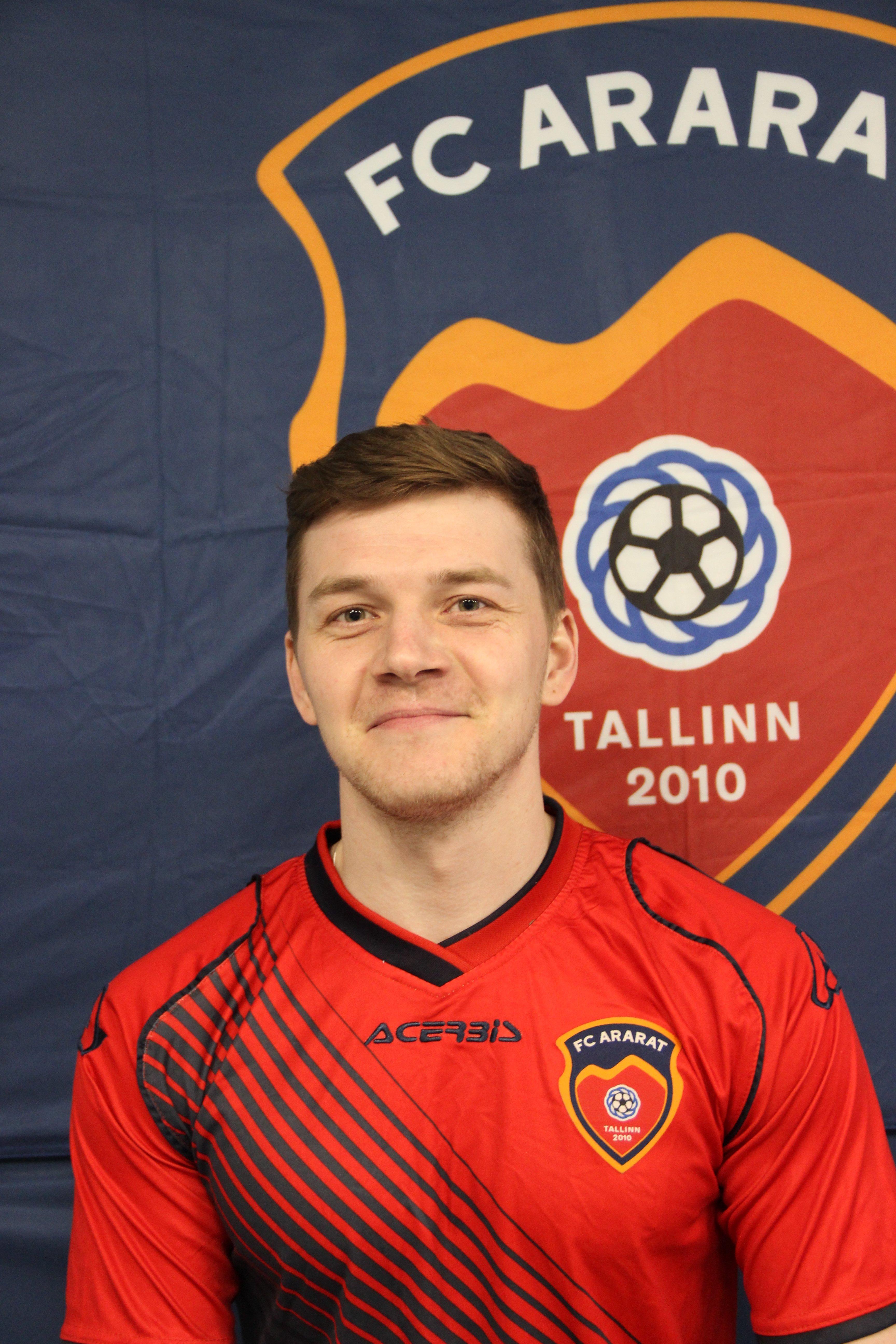 Maksim Novikov