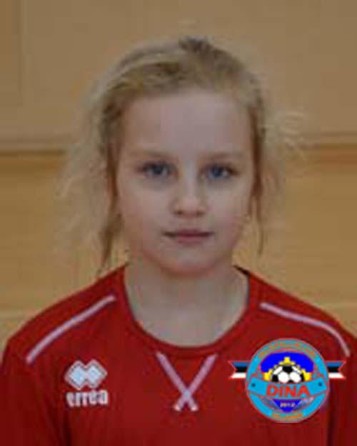 Polina Grigorieva