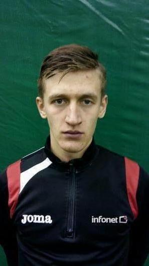 Kirill Leontjev