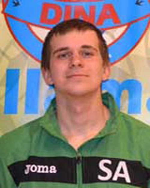 Stanislav Andrejev