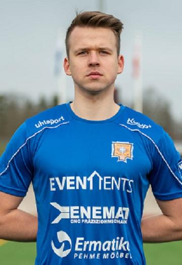 Martin Bode
