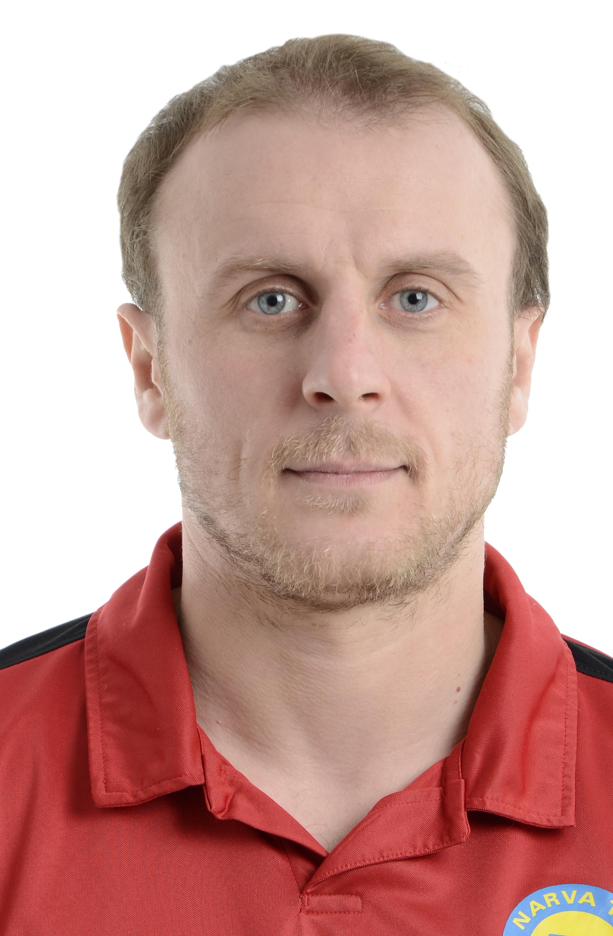 Sergei Kazakov