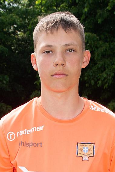 Martin Vaher