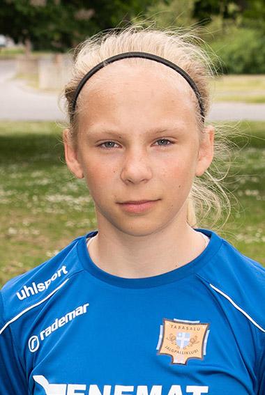 Mia-Lisette Sarapik