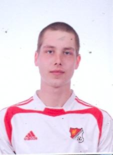 Martin Terras