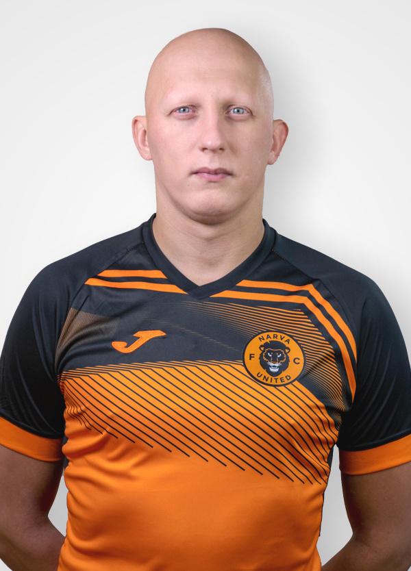 Dmitri Nossenkov