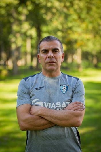 Alik Karajev