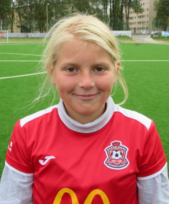 Sofia Erica Hämäläinen