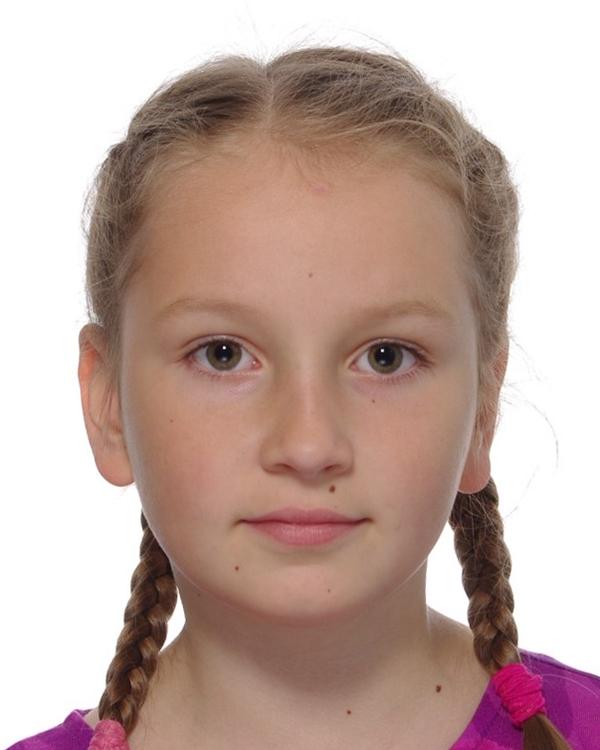 Kathrine Sofie Haljamäe