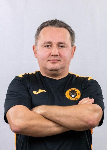Roman Vedehhov