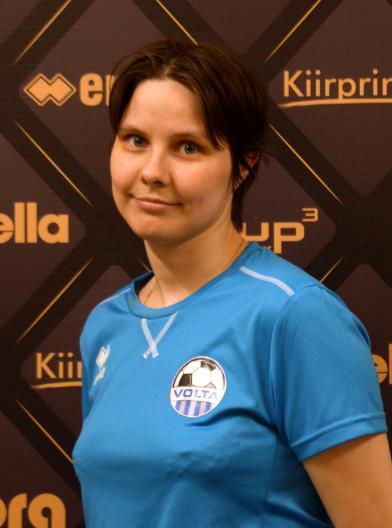 Kristina Gvozdeva