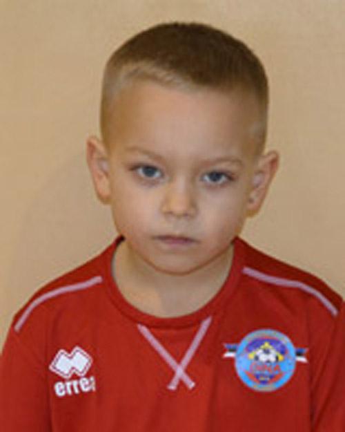 Alexander Gornev