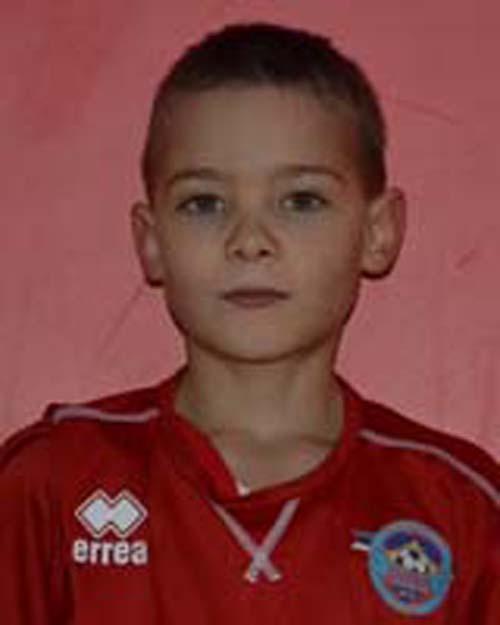 Markell Petrov