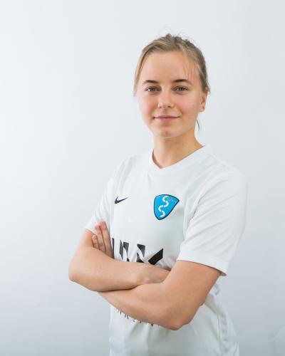 Laura Susanna Lätte