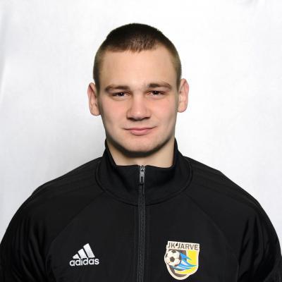 Aleksei Tihhonov