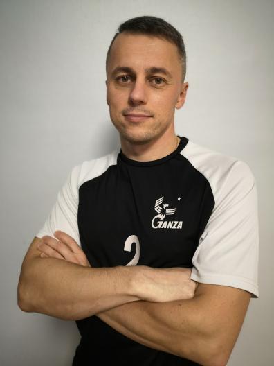 Sergei Grigorjev
