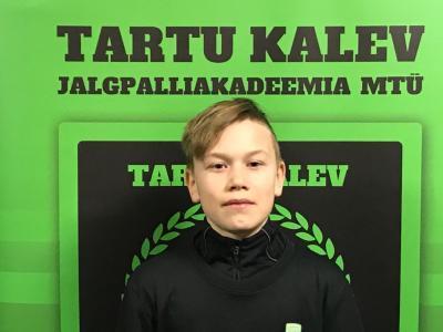 Sander Rebane
