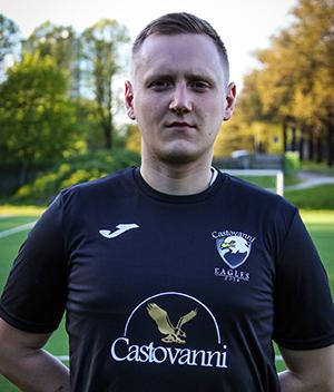 Kaspar Kivistik