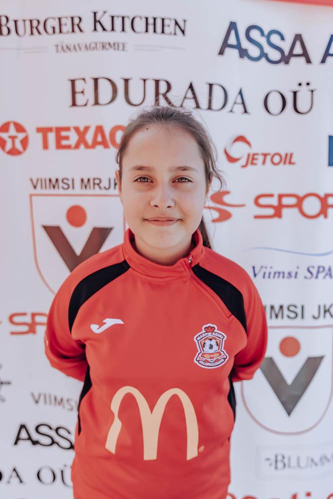 Sofia Polstjanova