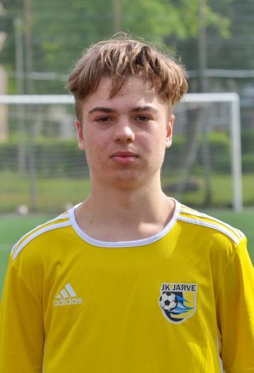 Daniil Arefjev