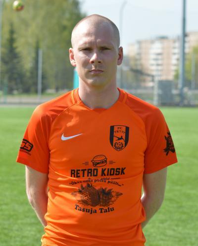 Karl Koort