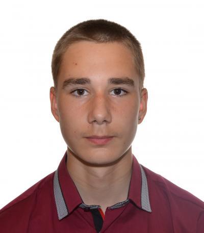 Sergei Fomin