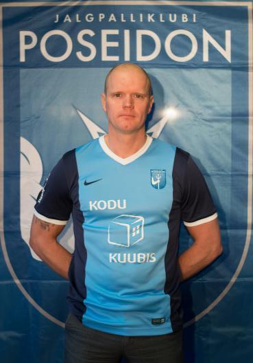 Ivo Kiviselg