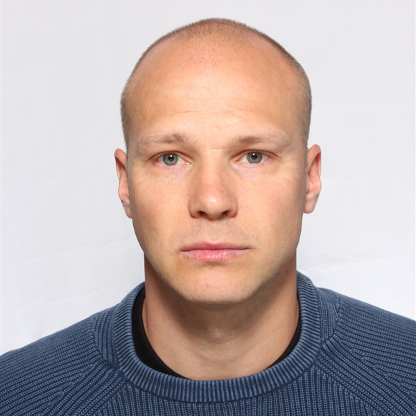Paul Võrno